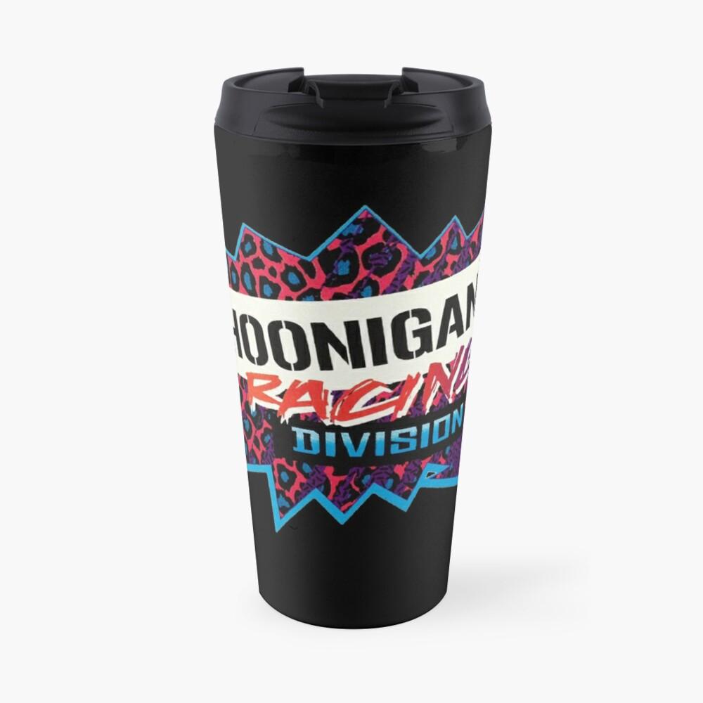 Hoonigan Racing Division Travel Mug