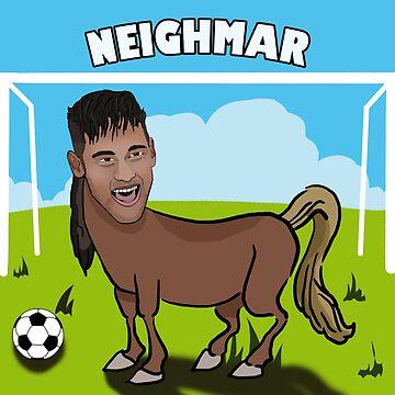 Neighmar by Barnyardy