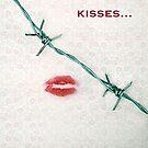 dangerous kisses by Joana Kruse