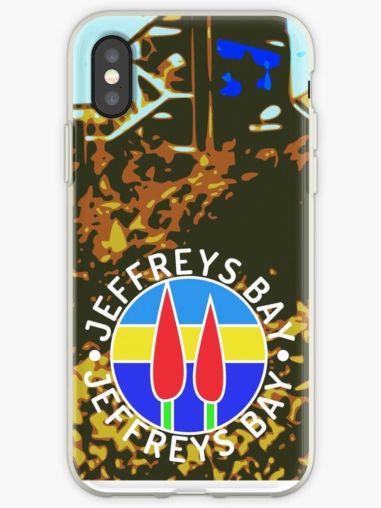 Supertubes, Jeffreys Bay, colour by blommie