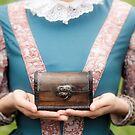 renaissance lady by Joana Kruse