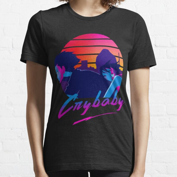 Crybaby Essential T-Shirt
