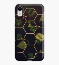 Bees in Space iPhone XR Case