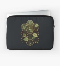 Bees in Space Laptop Sleeve