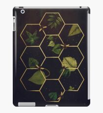 Bees in Space iPad Case/Skin
