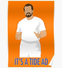 Image result for it's a tide ad