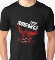 Camiseta unisex True Romance - Tarantino cult movie