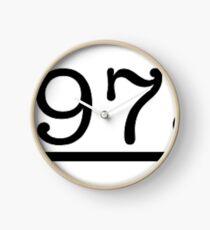 973 Clock