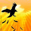 ...Sunshine... by DarkenedMystery