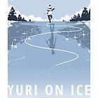 Yuri on Ice by SnipSnipArt