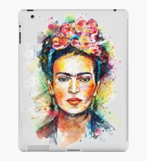 Frida Kahlo iPad Case/Skin