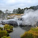 Rotorua  New-Zealand  by 29Breizh33