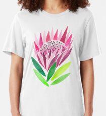 Protea Slim Fit T-Shirt
