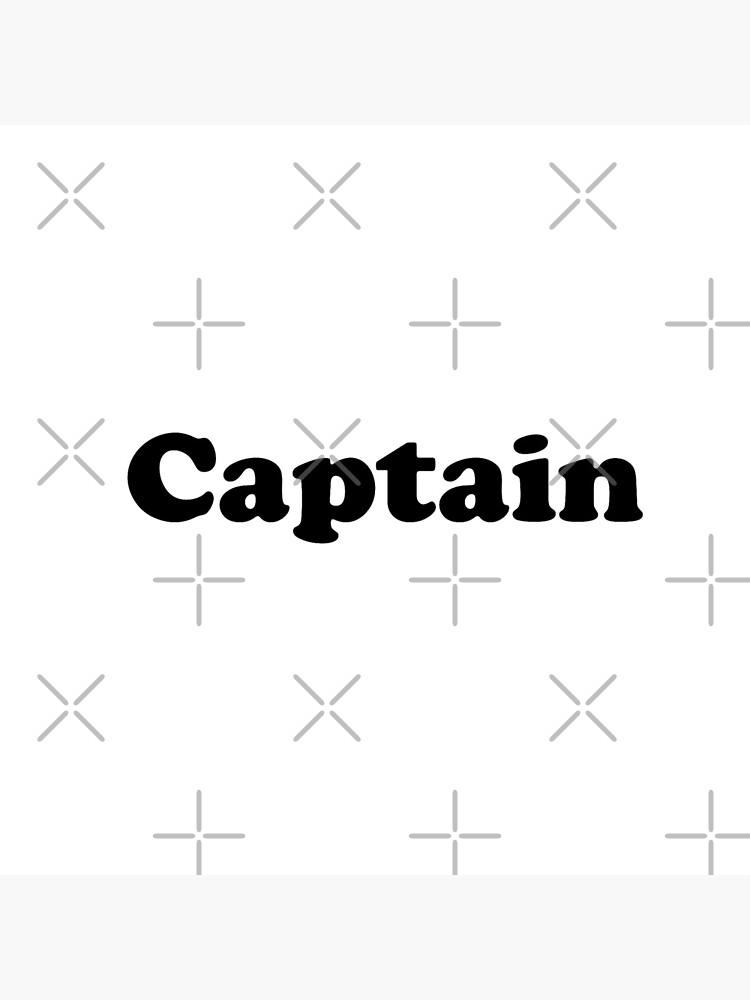 Kapitän von juliatleao