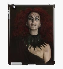 Devastation iPad Case/Skin