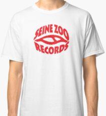 Nekfeu Seine Classic T-Shirt