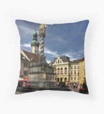 Sopron Throw Pillow