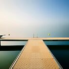 The Jetty.....Lake Annecy.....France by Imi Koetz