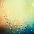 Water Drops by Paul Scrafton