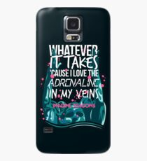 Whatever It Takes  Case/Skin for Samsung Galaxy