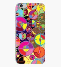 Ellipse iPhone Case