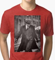 Peaky Blinders Shirt and goods Tri-blend T-Shirt