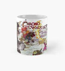 Chrono Trigger SNES Mug
