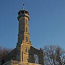 Wilhelmina Tower by Robert Abraham