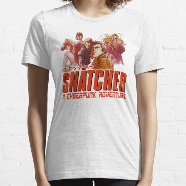 Snatcher Essential T-Shirt