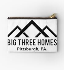 Big Three Homes - Das sind wir Studio Clutch