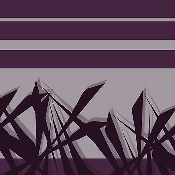Purple Graze by iheartgallifrey