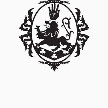 Cullen Family Crest by evadelia
