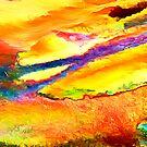 Incoming Tide by Dana Roper