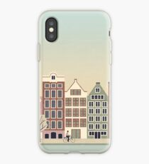 Amsterdam iPhone-Hülle & Cover