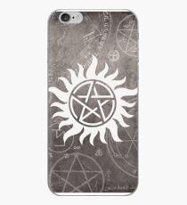 Supernatural Phonecase and print iPhone Case