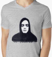 Hello Friend. Men's V-Neck T-Shirt