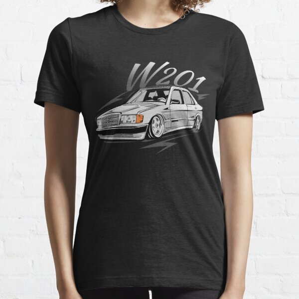 """W201 """"Low Style"""" Essential T-Shirt"""