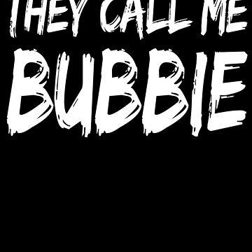 They Call Me Bubbie de GoOsiris