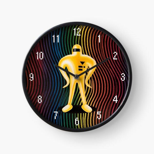 One-Twenty-Eight Clock
