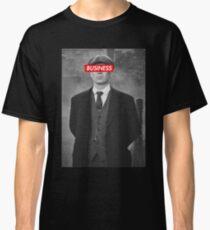 Camiseta clásica PEAKY BLINDERS TOMMY SHELBY DESIGN