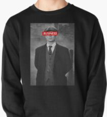 PEAKY BLINDERS TOMMY SHELBY DESIGN Pullover