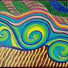 Catch a Wave by Deborah McCormick