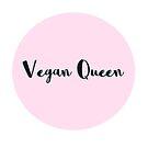 Vegan Queen by qitiji