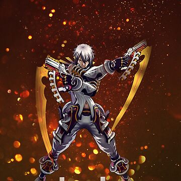 Haseo (DK) by PlatinumStore