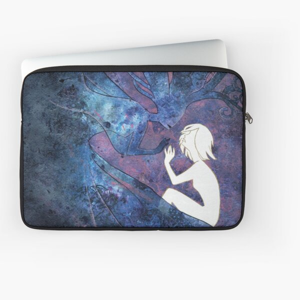 The Abyss 01 Laptop Sleeve