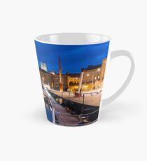 Gloucester Docks & Cathedral Tall Mug