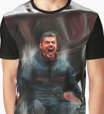 Ivar Graphic T-Shirt