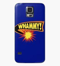 Champ Kind Whammy Case/Skin for Samsung Galaxy