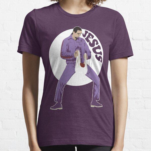 The Jesus - The Big Lebowski Essential T-Shirt