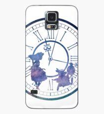 Time. Alice in Wonderland Case/Skin for Samsung Galaxy